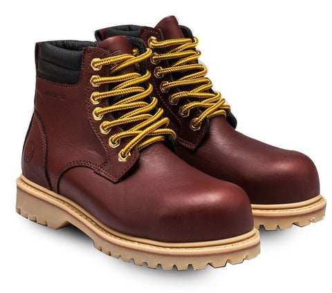 Lumberjacks Ladies Composite Toe Boot
