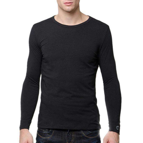 Creekside Long Sleeve Tee-LJ7706RL