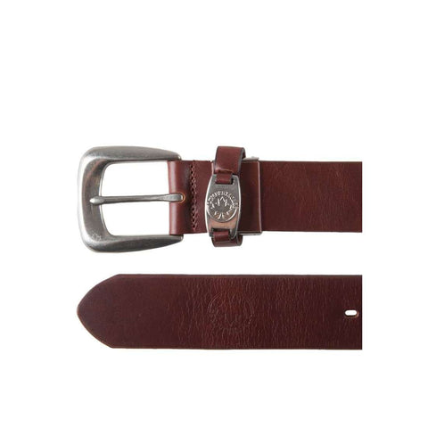 Westmount Leather Belt-T6536BR