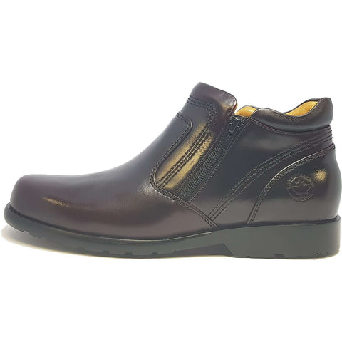 Airdrie Mid Cut Casual Boots