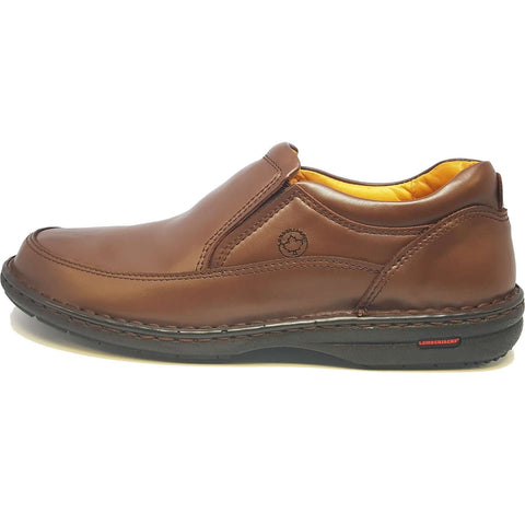 Brampton Slip On Casual Shoes