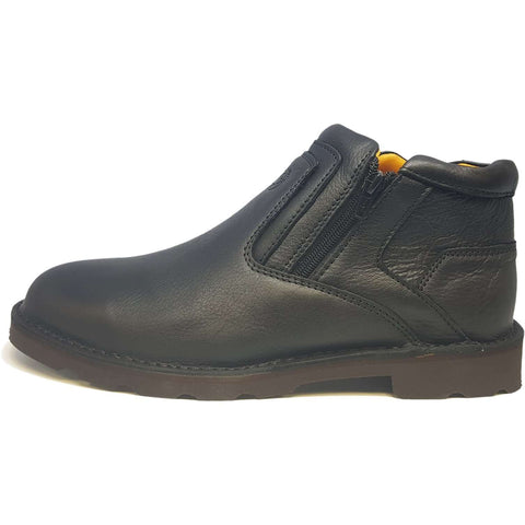 Burlington  Mid Cut Casual Boots