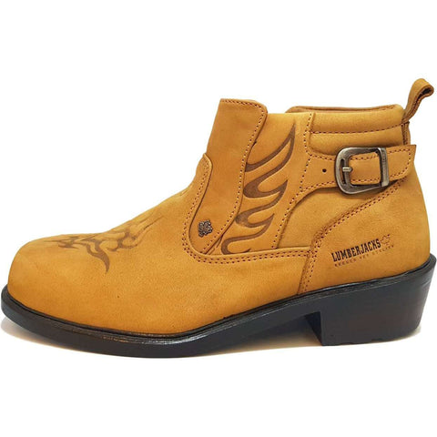 Denvale Ankle Boots