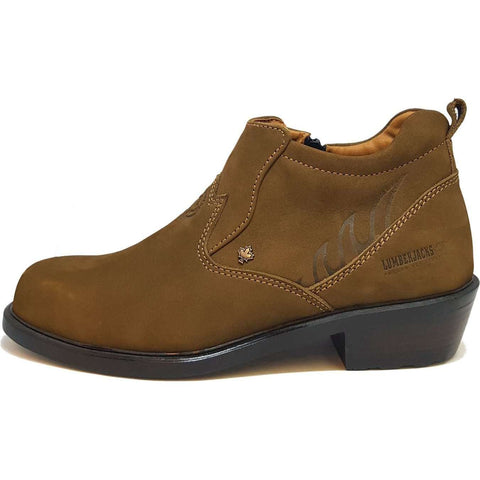Dewson Ankle Boots
