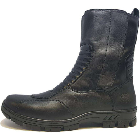Strongtom Motorcycle High Boots