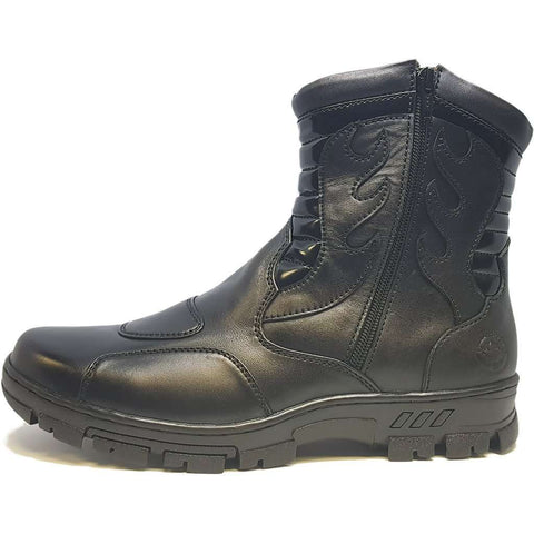 Supertom Motorcycle Boots