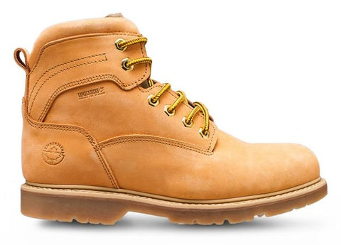 Lumberjacks Steel Toe Cap Boots