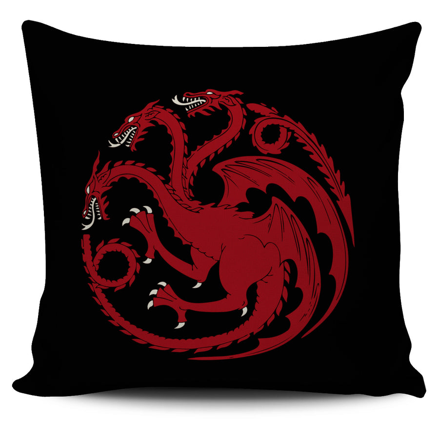 Targaryen Pillow Covers