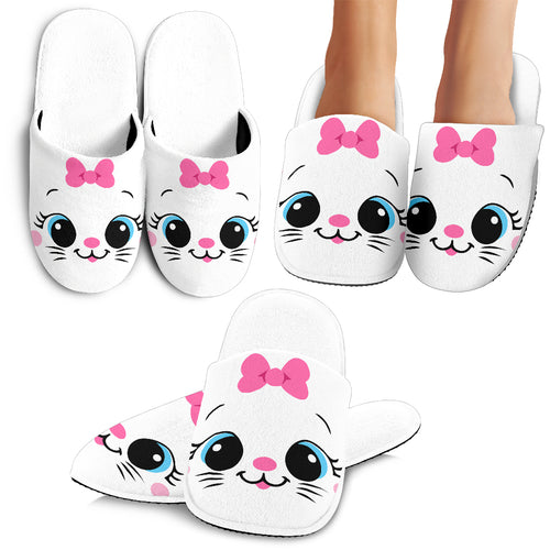 Aristocats Slippers