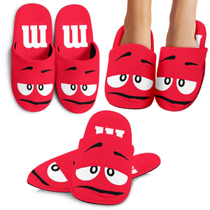 M&M Slippers