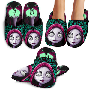 Sally Slippers