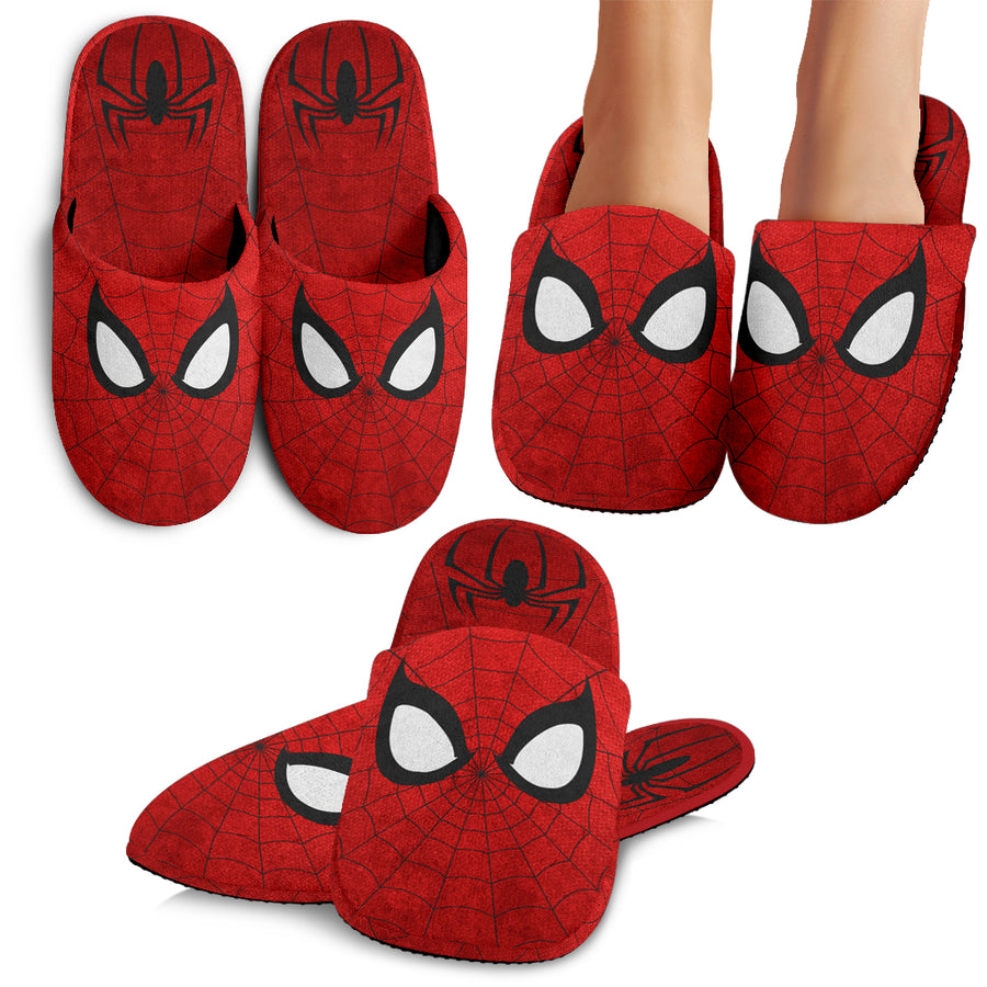 Spider Man Slippers