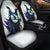 Maleficent Stitch Seat Cover