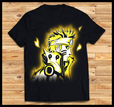 Naruto Six Paths Shirt 5