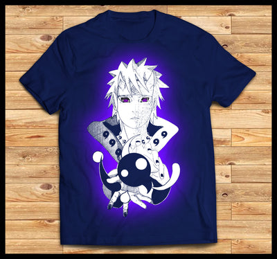 Naruto Six Paths Shirt 4