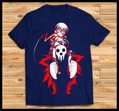 Death & Kid Shirt