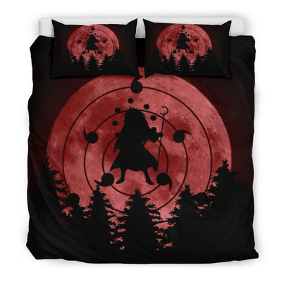 Uchiha Madara Bedding Set