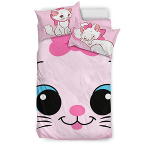 Marie The Aristocats Bedding Set 2