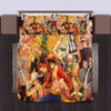 One Piece Character Bedding Set