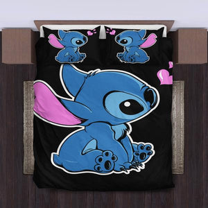 Stitch Bedding Set 1
