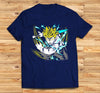 Trunks Super Saiyan Shirt