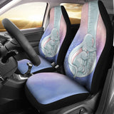 Baby Elephant Car Seat Covers - 99Shirt