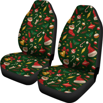 christmas-car-seat-covers