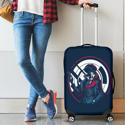 Cowboy Bebop Luggage Covers - 99Shirt