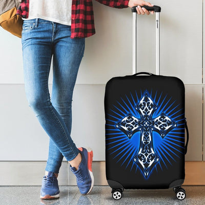 Cross Luggage Covers - 99Shirt