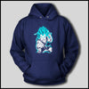 Vegeta Blue 5 Shirt