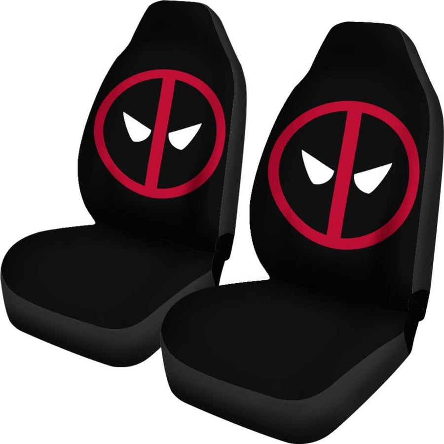 Deadpool Car Seat Covers - Amazing Best Gift Idea