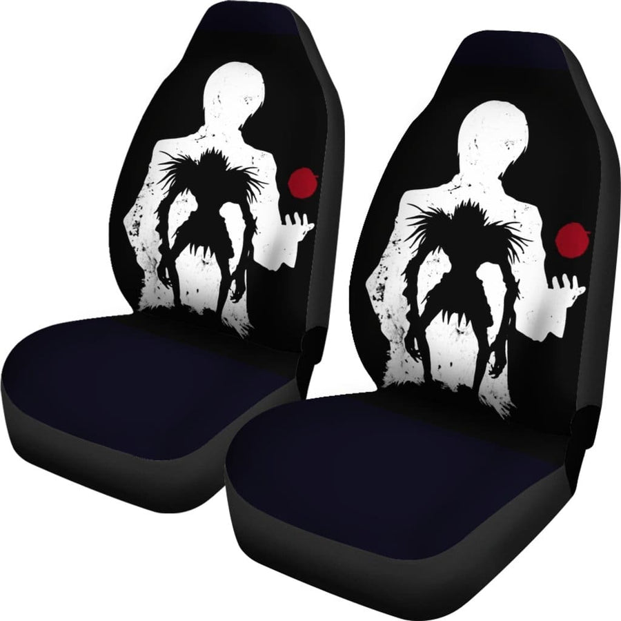 Death Note Car Seat Covers - Amazing Best Gift Idea
