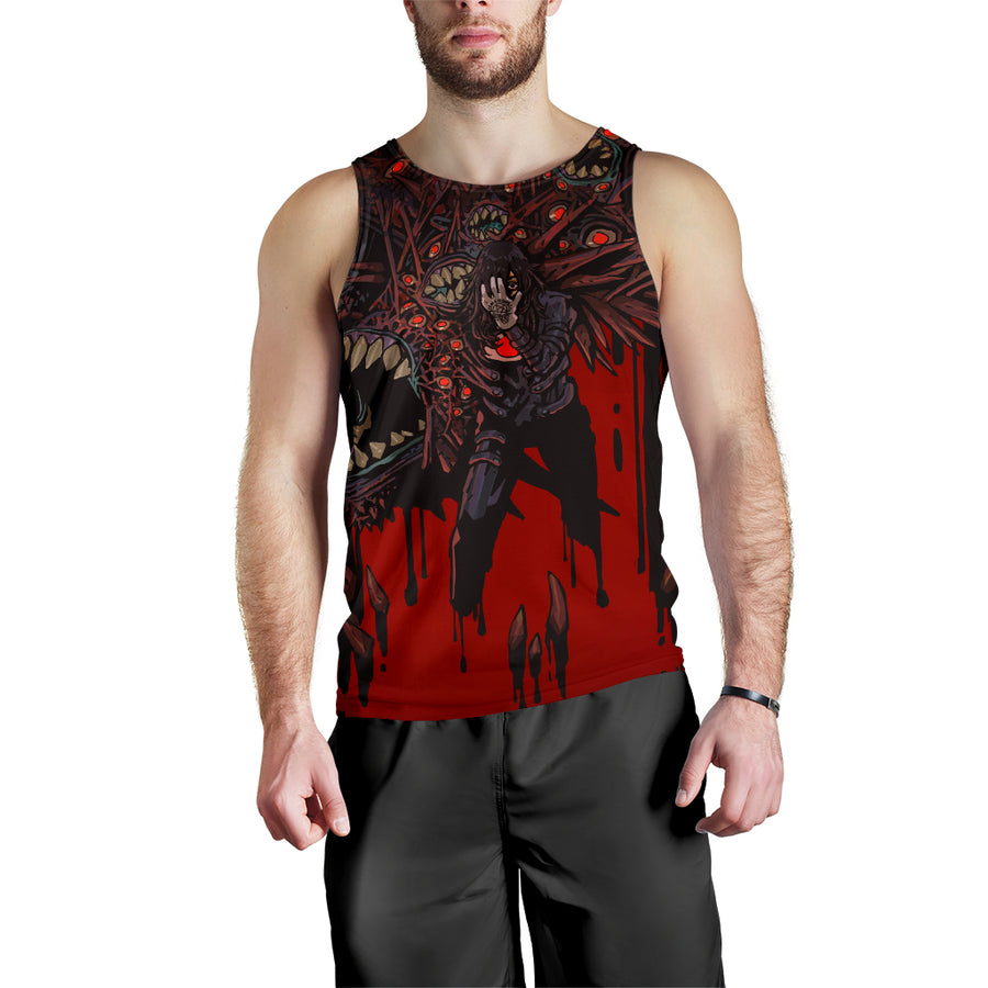 Hellsing Ultimate Tank Top