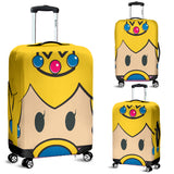 Princess Mario Luggage Covers