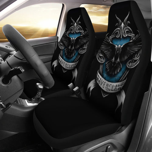 Ravenclaw Car Seat Covers