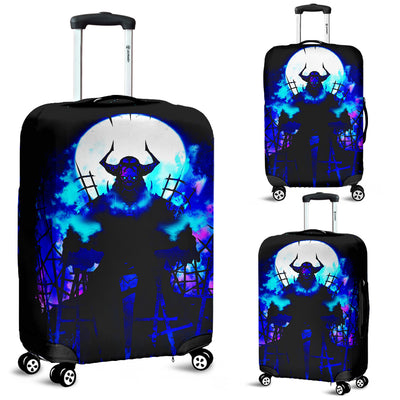 Assassin (King Hassan) - Fate/Grand Order Luggage Covers