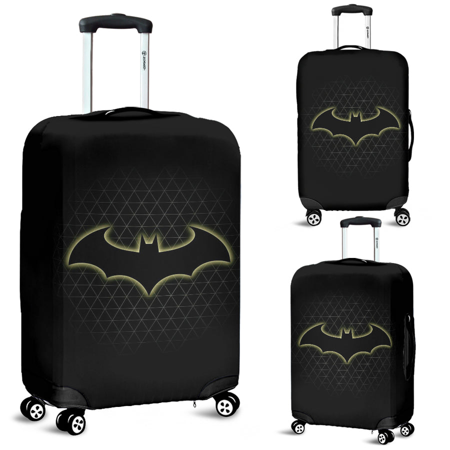 Batman Luggage Covers