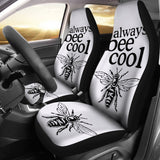 Bee Cool Car Seat Covers