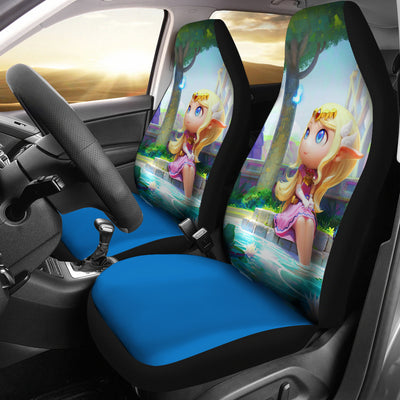 princess-zelda-car-seat-covers