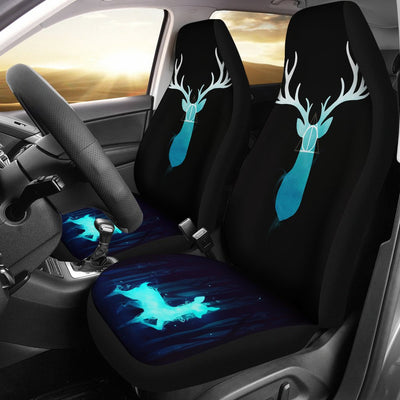 Snape Car Seat Covers