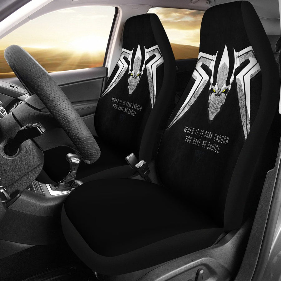 Bleach Anime Seat Covers