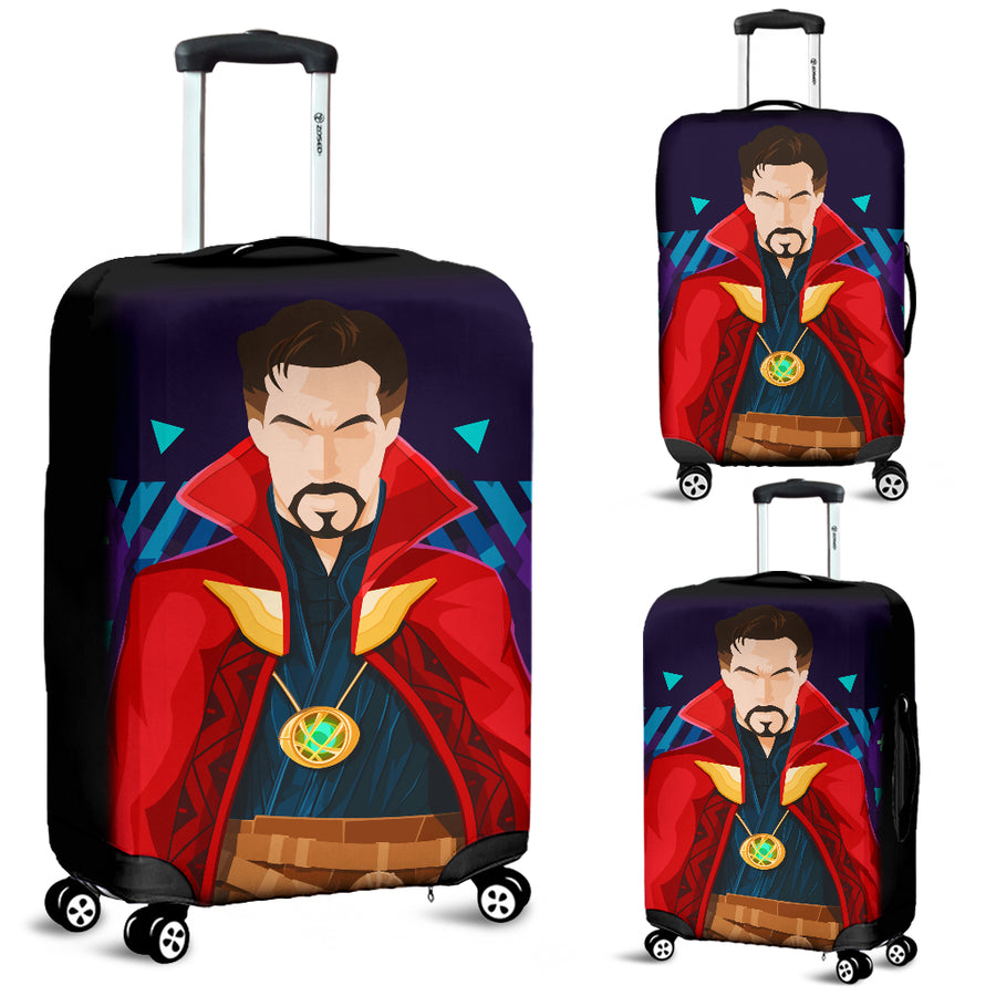Doctor Strange Luggage Covers