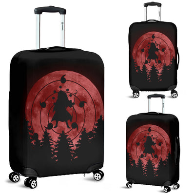 Uchiha Madara Luggage Covers