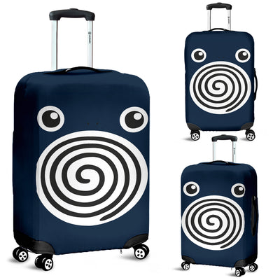 Poliwhir Luggage Covers