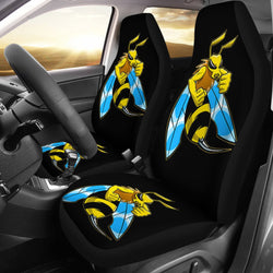 Bee Car Seat Covers 2
