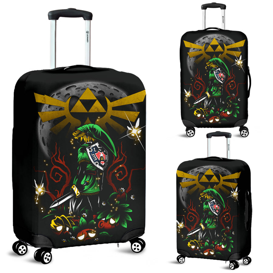 The Legend of Zelda Luggage Covers