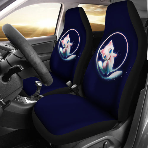 Mew Car Seat Covers