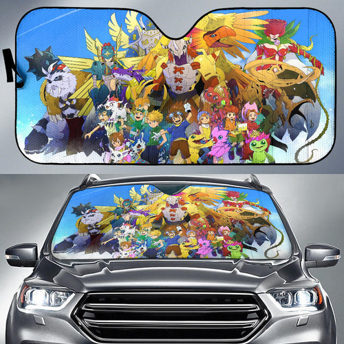 Digimon Sun Shade