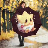 Togepi Cute Umbrella