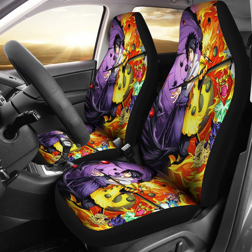 naruto-car-seat-covers